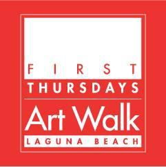 Laguna Beach Art Walk