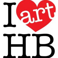 HB Downtown Art Walk