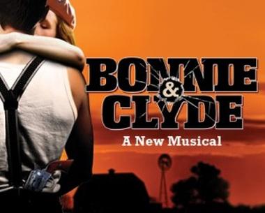 Bonnie & Clyde – A New Musical
