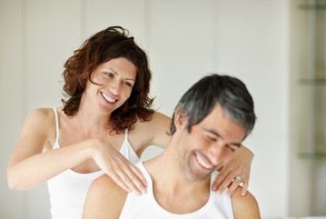 """Kneading Each Other"" Couples Massage Workshop"