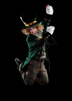 Maple Youth Ballet's Mad Hatters Tea Party