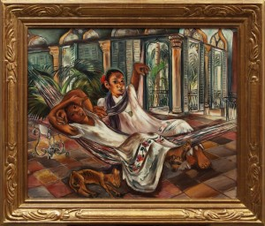 Gallery Opening Reception: Doris Rosenthal-An American Artist in Mexico