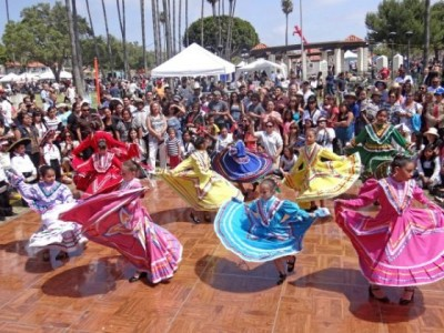 25th Annual Cinco De Mayo Fiesta