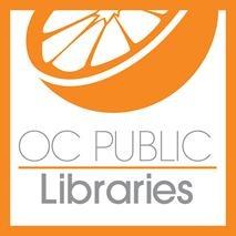 Art Displays at OC Public Libraries