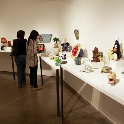 Imagination Celebration at the Irvine Fine Arts Ce...
