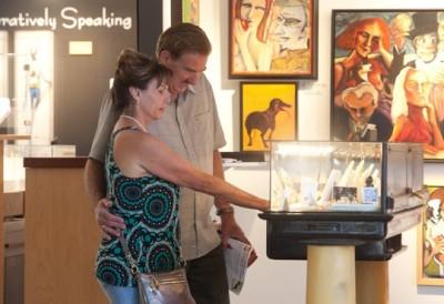 Festival of Arts Junior Art Exhibit