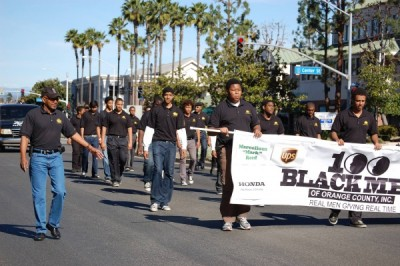 Orange County Black History Parade & Cultural Faire