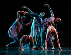 5th Annual So-Cal Dance Invitational Concert