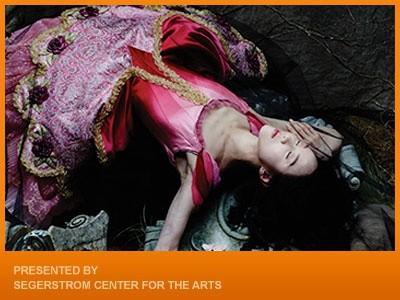 American Ballet Theatre, Sleeping Beauty
