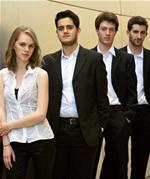 Chamber Music from the Colburn Conservatory of Music