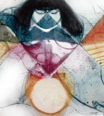 Exhibition: The Outsider Inside - Private Visions/Graphic Expressions - The Art of Munio Makuuchi