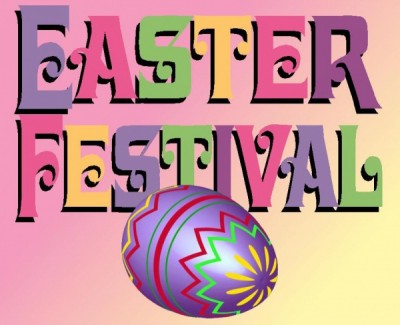 9th Annual Easter Festival & Food Truck Brunch