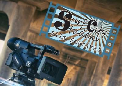 HBUHSD Surf City Student Film Festival