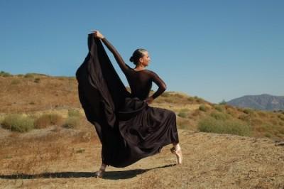 Under a Harvest Moon: Nouveau Chamber Ballet
