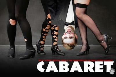 La Habra High School's Cabaret