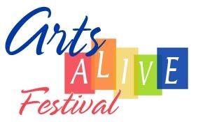 Arts Alive & Street Painting Festival