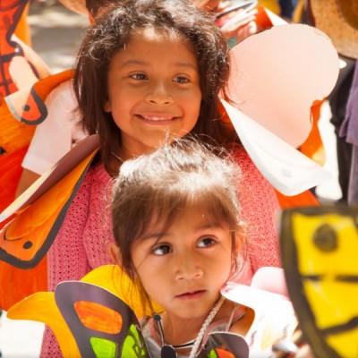 Día Del Niño / Day of the Child