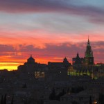 The Majesty of Spain and Portugal: LCAD in Spain and Portugal Summer 2014