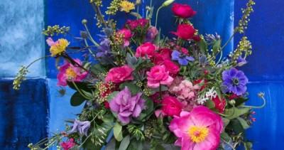 Spring Celebration | The Art of Flowers