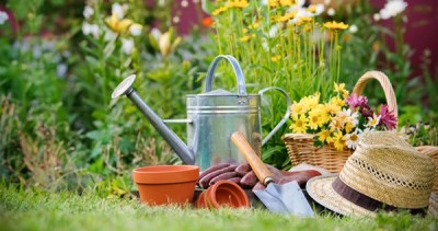Confessions of a Gardener