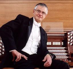 Organ Recital: Hector Olivera