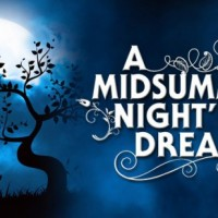 A Midsummer Night's Dream