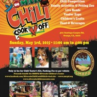 10th annual Silverado Chili Cook-Off and Cinco de Mayo Festival