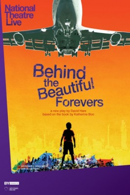 NTLive: Behind the Beautiful Forevers