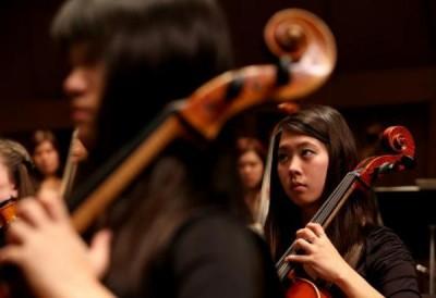 UCI Symphony: American Renaissance
