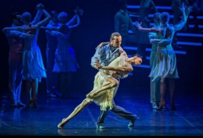 Eifman Ballet of St. Petersburg: Up and Down