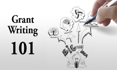 Grant Writing 101 Workshop