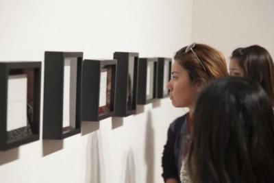 11th Annual Undergraduate Exhibition