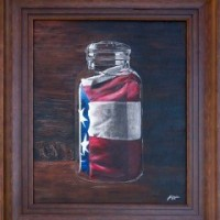 "2015 Annual Juried Show - ""Spring Reflections"""