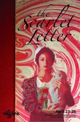 "HB APA Presents ""The Scarlet Letter"""