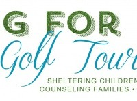 32nd annual Swing For Kids Charity Golf Tournament