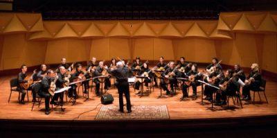 Orange County Orchestra Concert at St. Joseph's Episcopal Church in Buena Park