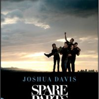 Meet Author Joshua Davis of Spare Parts