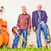 Bluegrass & BBQ with The Lonesome River Band
