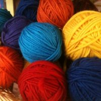 Knitting & Crocheting with Friends presents: Learning how to Knit/Crochet