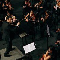 IVC Symphony Orchestra Concert