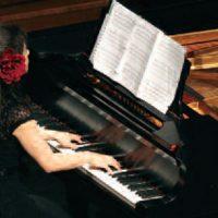 15th Annual Piano Feast Benefit Recital