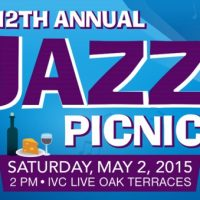 12th Annual IVC Jazz Picnic