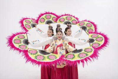 Korean Classical Music and Dance