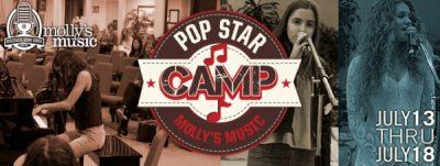 Pop Star Camp