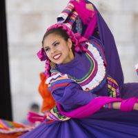 Soka University's 15th Annual International Festival