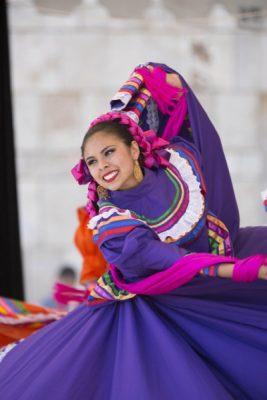 Soka University's 15th Annual International Festival