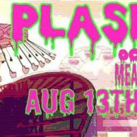 Electronic Music Artist; PLASMIC at the Orange County Fair