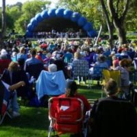 Huntington Beach Concert Band Summer Series