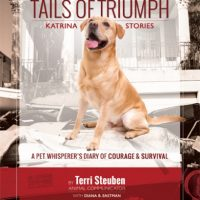 Tails of Triumph Book Signing and Yappy Hour