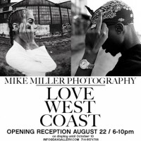 Mike Miller Photography - Love West Coast